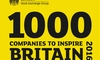 LCVR recognised in third edition of London Stock Exchange's 1000 Companies to Inspire Britain